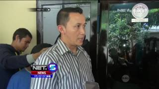 Oknum PNS Pemprov Jawa Barat Mengedarkan Narkoba Dan Senjata Api - NET5
