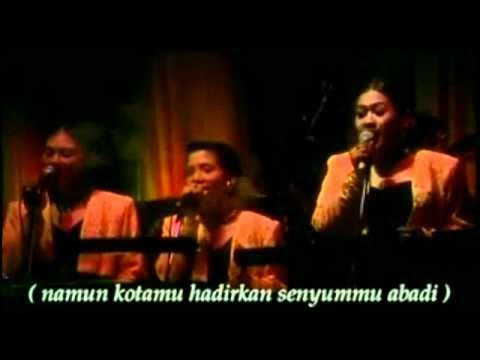 Download Lagu KLa Project - Yogyakarta (Karaoke-Instrumental)