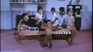 Little Indian Guy Dancing!!!