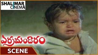 Erra Mandaram Movie    Devaraj Rape The Girl Scene    Rajendra Prasad, Yamuna    Shalimarcinema