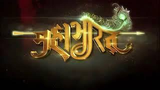 Mahabharat Title Song- Hai Katha Sangram Ki with Lyrics