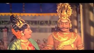 Raja Raja Cholan - yEdu thandhanadi thillaiyilE