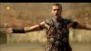 Spartacus: sangre y arena - Trailer español