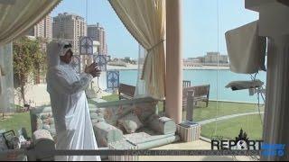 Le Qatar, l