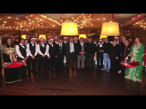 Club Jet Tours Kenzi Club Agdal Médina BONNE ANNEE 2017