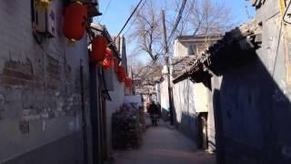 CHINA I Beijing I 北新桥街道 I Beixingqiao Hutong