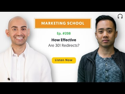 How Effective Are 301 Redirects? | Ep. #208