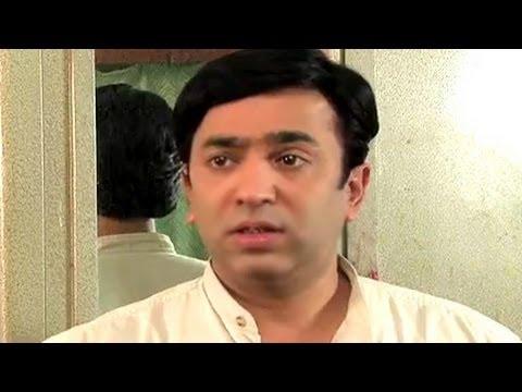 Pushkar Shrotri, Kishore Pradhan, Londoncha Jawai - Scene 4/16
