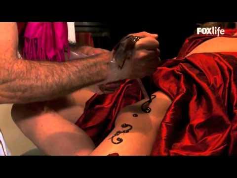 Sex Education Show cibi afrodisiaci