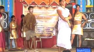 keelapoongudi dance program 2014 part-4