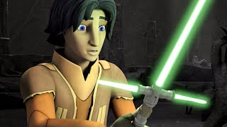 Star Wars Rebels Season 2 Mid-Season Trailer (2016)
