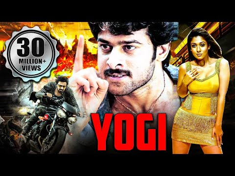Yogi (2015) Full Hindi Dubbed Movie | Prabhas, Nayantara