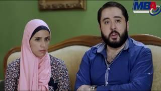 شاهد خناقه احمد فهمي في اقوي مشهد في تاريخ الدراما المصريه