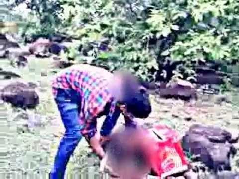 Funny Whatsapp Video for Bahubali Shivuni Ana Songs