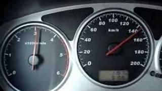 GWM Wingle 2.8 diesel top speed