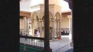 Mausoleum of Hazrat Imam Buasri (Rahmet-Ula-Alahi)