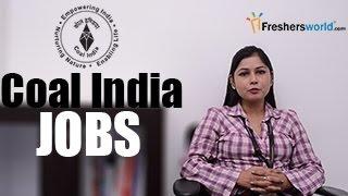 COAL India Recruitment Notification 2016–trainee jobs through GATE, Exam dates & results