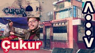 من موقع مسلسل الحفرة جوكور Çukur #احمد باسم