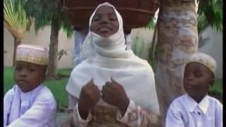 QASWIDA - Mwajitia adhabuni Zmzam Pro: