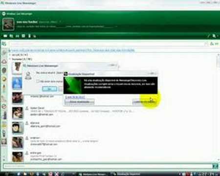 Video Aula Webcam falsa com Manycam