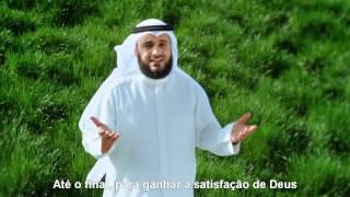 Nashid Ar-Rahman - Mishary AlAfasy (Legendado)