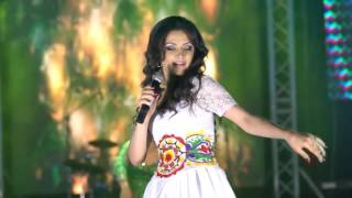 Sadriddin & Ghezaal Enayat Tajikistan Concert 2016 Ghezaal Song khanda Гизол Иноят غزال عنایت