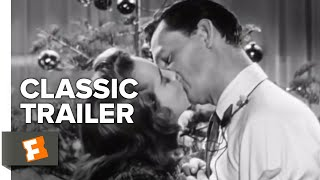 Holiday Affair (1949) Trailer #1 | Movieclips Classic Trailers