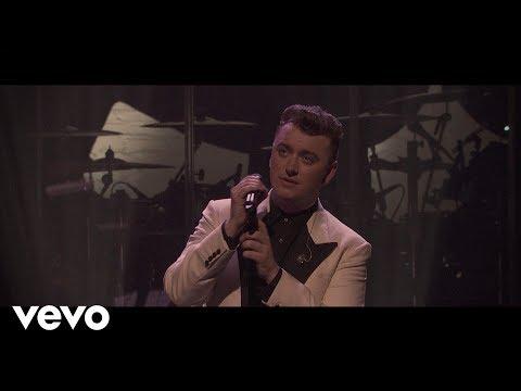 Sam Smith - Lay Me Down (Live At The Apollo Theater)