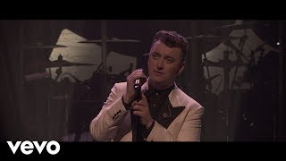 Sam Smith - Lay Me Down (Live At The Apollo Theater)