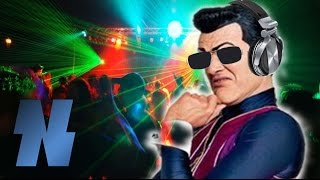 We are Number One but it's a Club Remix by Me