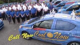 Air Conditioning Repair and Maintenance Tampa Cool Now