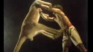 Killer's Nocturne (1987) - Chin Siu-ho vs. The Kangaroo