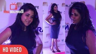 Narayani Shastri At India Nightlife Convention Awards
