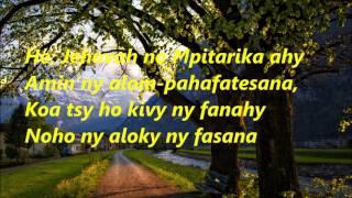 FFPM 548 - HE JEHOVAH NO MPIANDRY AHY - Instrumental