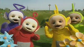 Teletubbies Say ''Eh Oh!'' (Again-Again Mix - 1997) Music Video