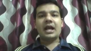Nptel Online Courses Topper's Speak   Shivam Dixit