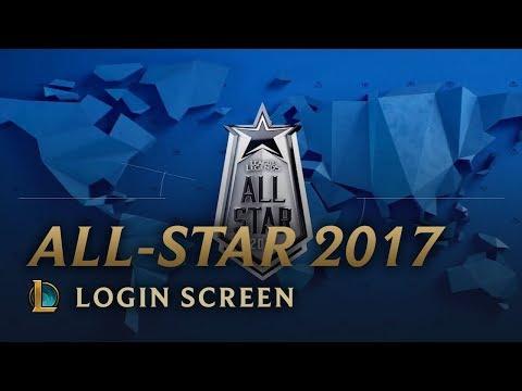 Xxx Mp4 All Star 2017 Login Screen League Of Legends 3gp Sex