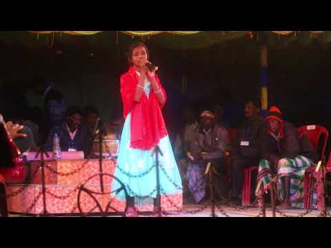 Xxx Mp4 NIRMALA KISKU STAGE NIGHT DHAMKA 2018 SANTALI SUPER HIT SINGER 3gp Sex