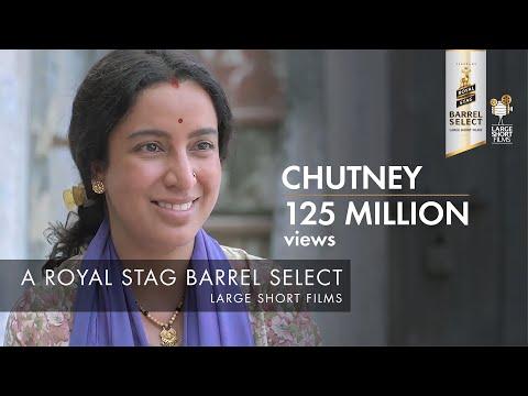 Chutney Tisca Chopra Royal Stag Barrel Select Large Short Films