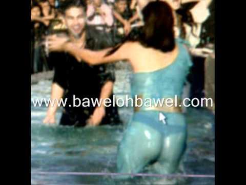 Ini Dia Foto Video G String Olla Ramlan Dahsyat Bawel Oh Bawel