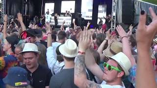 DJ Aligator Live from Aalborg 2017