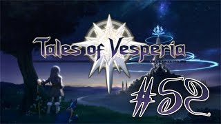 Tales of Vesperia PS3 English Playthrough with Chaos part 52: Patty's Ancestry