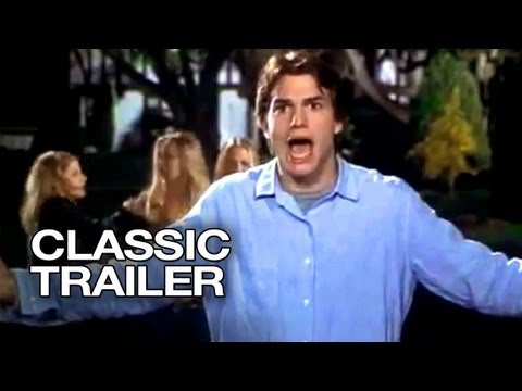 My Boss's Daughter (2003) Official Trailer #1 - Ashton Kutcher Movie HD
