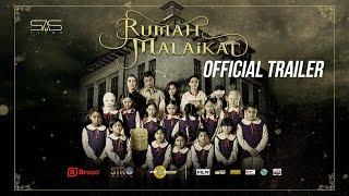 RUMAH MALAIKAT Official Film Trailer (2016) | Mentari De Marelle, Roweina Oemboh