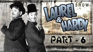 Laurel & Hardy Videos {HD} - March Of The Wooden Soldiers - Part 6 - Laurel & Hardy Show