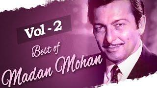 Best of  Madan Mohan (HD) - Juke Box 2 - Top 10 Madan Mohan Hit Songs