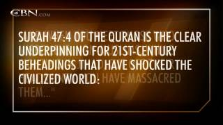 700 Club Interactive: Is Islam Coming to the West? - September 5, 2014