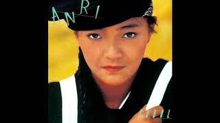 杏里 Anri - Coool (1984) [FULL ALBUM]