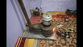 A Very Spacial Food Of My Village || Chalt, Nagar Valley || Gilgit Baltistan || English Subtitles