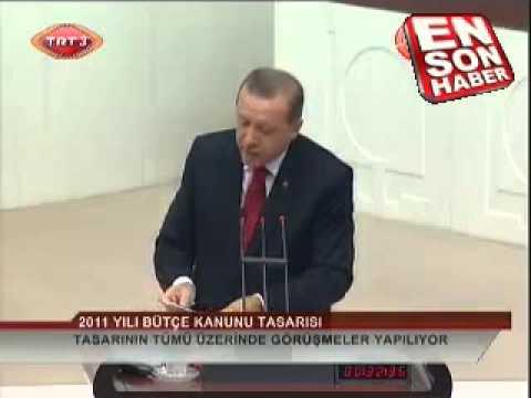 ERDOĞAN, Kılıçdaroğlu'na 'Gene çaktın !'